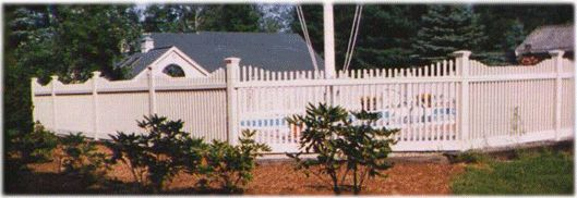 Fencing site, Click to enter.